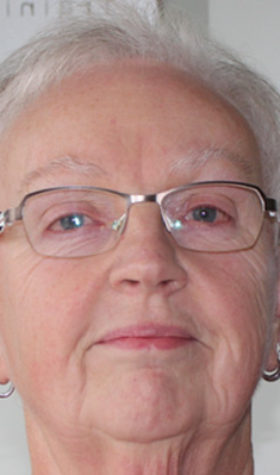 Sabine Möller