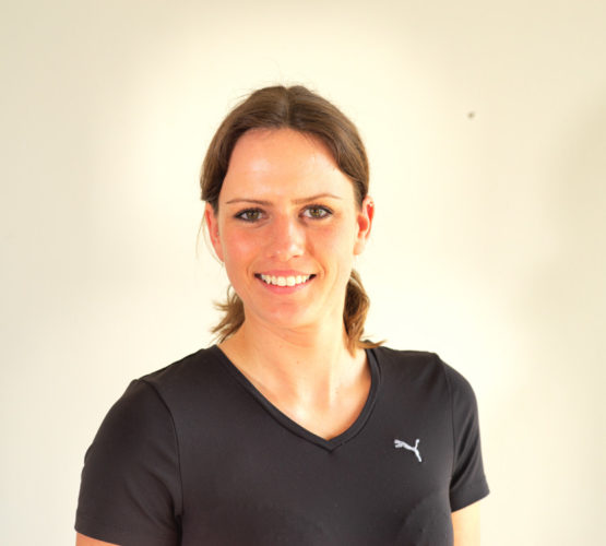 Clubleiterin  Sport- & Fitnesskauffrau